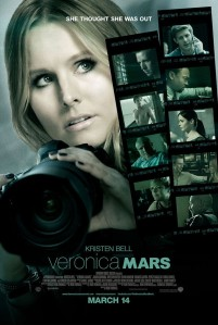 Veronica Mars - Movie