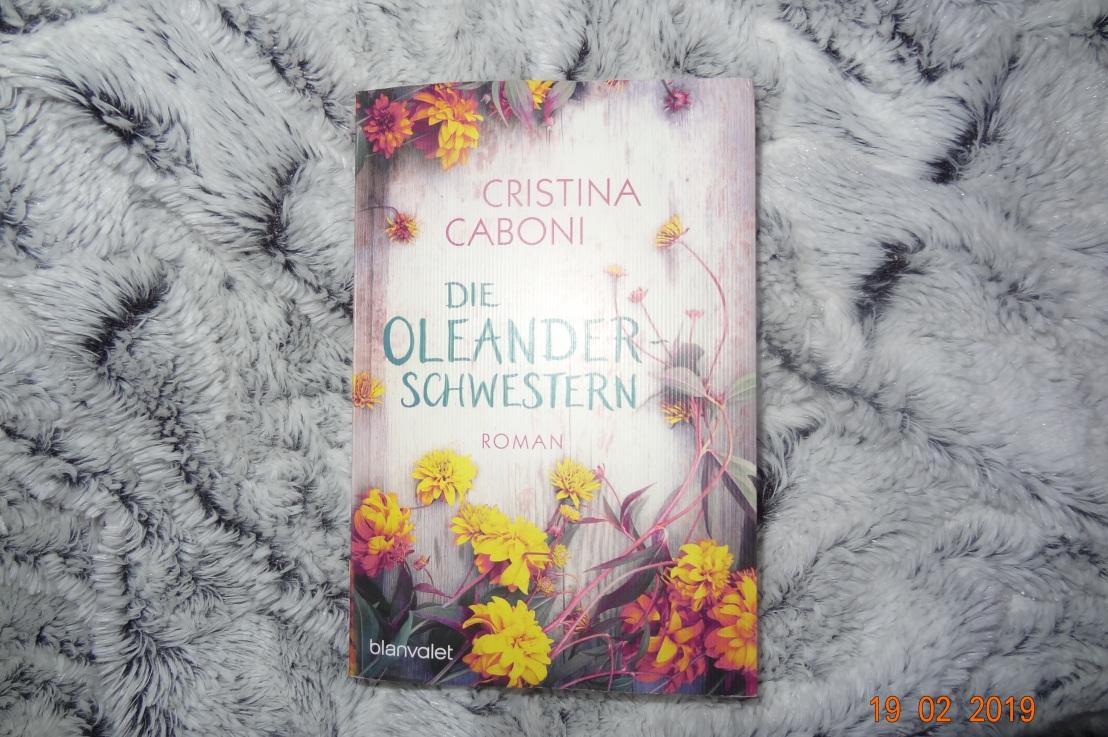 Rezension: Die Oleanderschwestern ♥♥♥♥